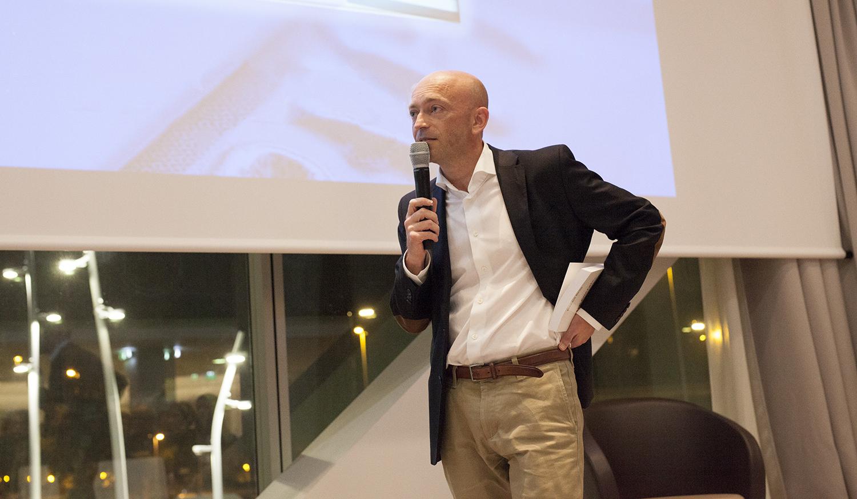 Rodolphe Berthault Conférences